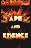 Ape and Essence (eBook, ePUB)