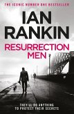 Resurrection Men (eBook, ePUB)