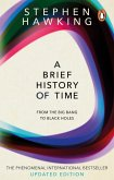 A Brief History Of Time (eBook, ePUB)