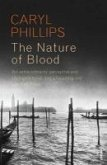 The Nature of Blood (eBook, ePUB)