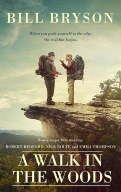 A Walk In The Woods (eBook, ePUB) - Bryson, Bill