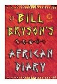 Bill Bryson's African Diary (eBook, ePUB)