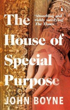 The House of Special Purpose (eBook, ePUB) - Boyne, John