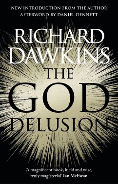 The God Delusion (eBook, ePUB) - Dawkins, Richard