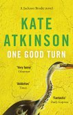 One Good Turn (eBook, ePUB)