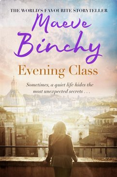 Evening Class (eBook, ePUB) - Binchy, Maeve