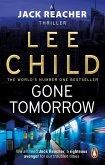 Gone Tomorrow (eBook, ePUB)