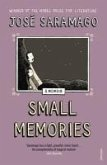 Small Memories (eBook, ePUB)