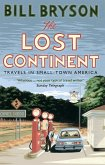 The Lost Continent (eBook, ePUB)