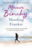 Minding Frankie (eBook, ePUB)