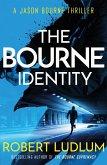 The Bourne Identity (eBook, ePUB)