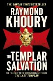 The Templar Salvation (eBook, ePUB)