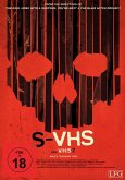 S-VHS aka. V/H/S/2 - Who's Tracking You?