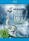 Die neue Prophezeiung der Maya