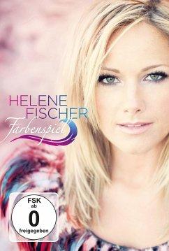Farbenspiel (Super Special Fanedition) (CD+DVD) - Fischer,Helene