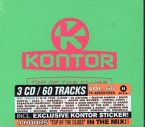 Kontor Top Of The Clubs Vol.60