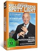 Das Beste aus Hallervordens Spott-Light (5 Discs)