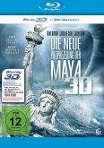 Die neue Prophezeiung der Maya (Blu-ray 3D)