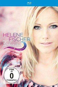 Farbenspiel (Super Special Fanedition) (CD+Blu-ray) - Fischer,Helene