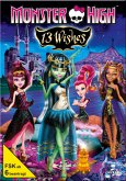 Monster High - 13 Wünsche