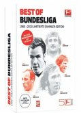Best of Bundesliga 1963 - 2013 (Limitierte Sammler-Edition, 7 Discs)