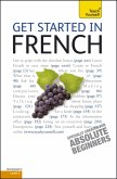 Get Started in Beginner's French: Teach Yourself (eBook, ePUB)