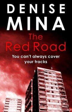 The Red Road (eBook, ePUB) - Mina, Denise