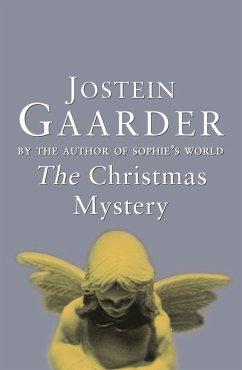 The Christmas Mystery (eBook, ePUB) - Gaarder, Jostein