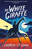 The White Giraffe (eBook, ePUB)