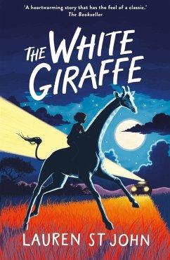 The White Giraffe (eBook, ePUB) - St John, Lauren