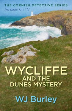 Wycliffe and the Dunes Mystery (eBook, ePUB) - Burley, W. J.