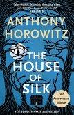 The House of Silk (eBook, ePUB)