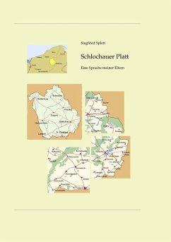 Schlochauer Platt (eBook, ePUB)