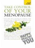 Take Control of Your Menopause: Teach Yourself (eBook, ePUB)