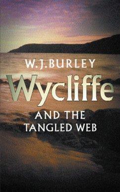 Wycliffe & The Tangled Web (eBook, ePUB) - Burley, W. J.