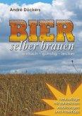 Bier selber brauen (eBook, ePUB)
