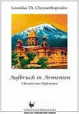 Aufbruch in Armenien (eBook, ePUB)