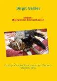 Katzen - (B)engel mit Schnurrhaaren (eBook, ePUB)