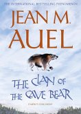 The Clan of the Cave Bear (eBook, ePUB)