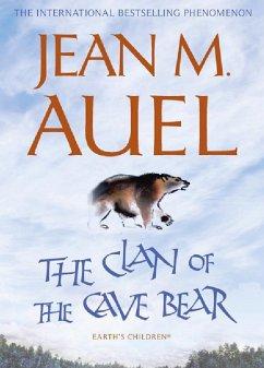 The Clan of the Cave Bear (eBook, ePUB) - Auel, Jean M.