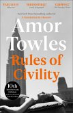Rules of Civility (eBook, ePUB)