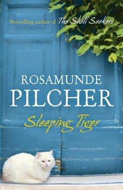 Sleeping Tiger (eBook, ePUB) - Pilcher, Rosamunde