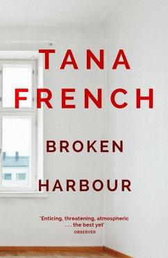 Broken Harbour (eBook, ePUB) - French, Tana
