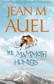 The Mammoth Hunters (eBook, ePUB)
