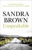 Unspeakable (eBook, ePUB)