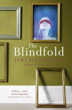 The Blindfold (eBook, ePUB) - Hustvedt, Siri