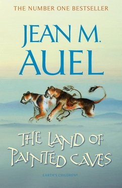 The Land of Painted Caves (eBook, ePUB) - Auel, Jean M.