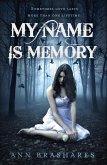 My Name Is Memory (eBook, ePUB)