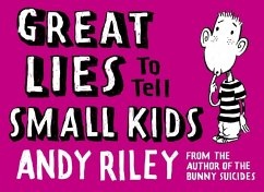 Great Lies to Tell Small Kids (eBook, ePUB) - Riley, Andy