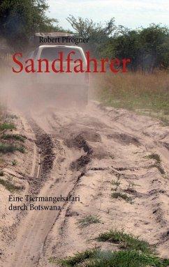 Sandfahrer (eBook, ePUB)